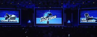 "PlayStation 4: Video erkl�rt ""Shareplay""-Funktion"