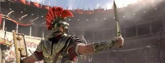 Ryse - Son of Rome: Veröffentlichungstermin der PC-Version bekannt