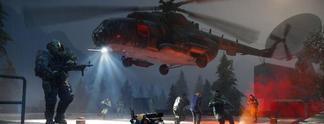 Sniper - Ghost Warrior 3: Ihr m�sst Geduld f�r Ladezeiten mitbringen