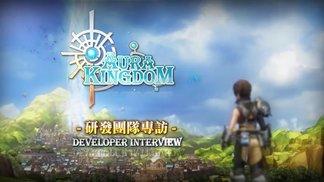 Interview mit den Entwicklern