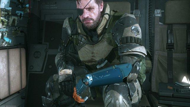 Mehr Geschwindigkeit durch den bionischen Arm.