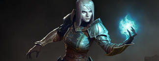 Diablo 3: Neue Heldenklasse Totenbeschwörer