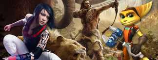 10 Amazon-Angebote im November - Von Far Cry Primal bis Zombi
