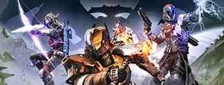 Destiny - K�nig der Besessenen (XOne) Vorbereitungen treffen und neue Inhalte im DLC