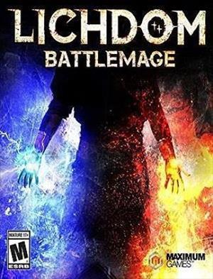 Lichdom - Battlemage