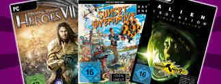 Schnäppchen des Tages: Alien - Isolation, Sunset Overdrive und Might & Magic Heores 7 im Angebot