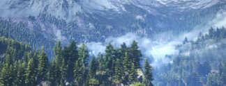 Panorama: The Witcher 3: Mit einer Grafikmod wird alles noch hübscher