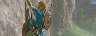 Panorama: The Legend of Zelda - Breath of the Wild: Spieler teilen ihre Tode