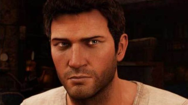 Nathan Drake (hier in Uncharted 3) blickt skeptisch. Welche haarsträubenden Abenteuer stehen ihm bevor?