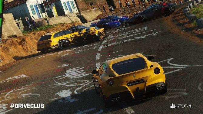 Mit Driveclub erwartet euch ein inzwischen ausgereiftes Rasererlebnis exklusiv für PS4.