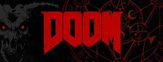 Doom - Es ist die H�lle auf Erden und ihr seid der Teufel mit der Schrotflinte