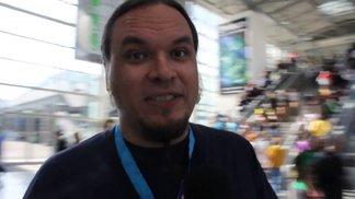 Gamescom 2014 - ein Videogruß von Onkel Jo