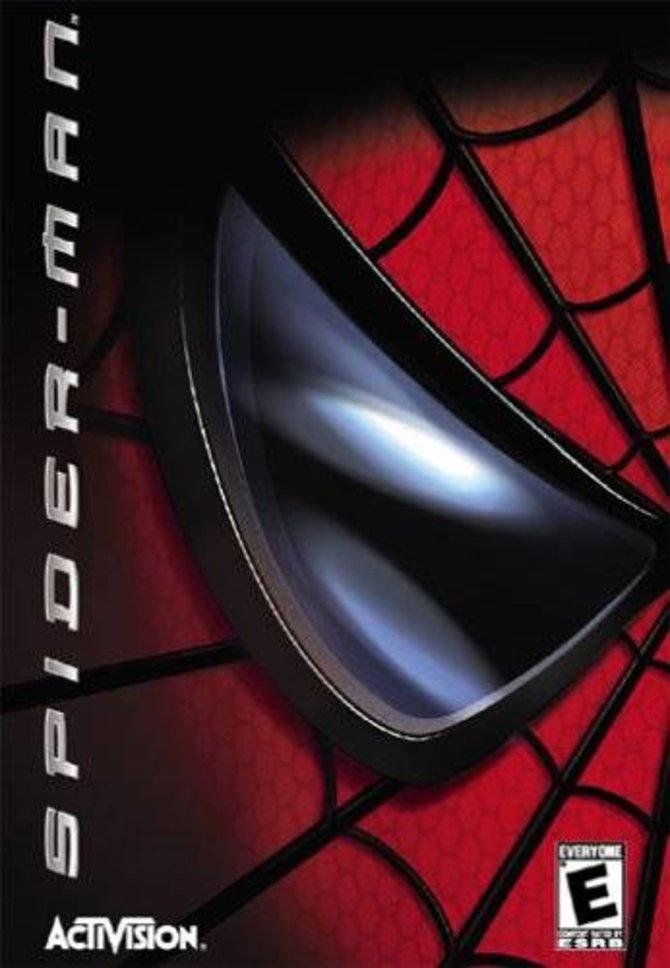 """Heute geht es bei """"Wahr oder falsch?"""" um das Spiel Spider-Man - The Movie Game."""