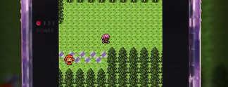 Panorama: Pokémon Prism: Fan-Spiel durch Nintendo-Anwälte gestoppt