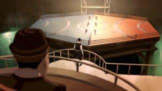 The Legend of Korra Launch Trailer [DE]