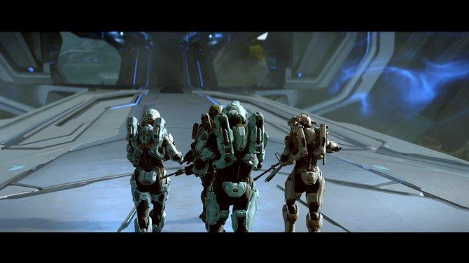 Halo 5 - Guardians: Es ist Zeit für ein neues Abenteuer.