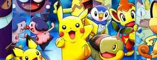 Ausdauer bewiesen: Spieler fängt in drei Jahren alle schimmernden Pokémon