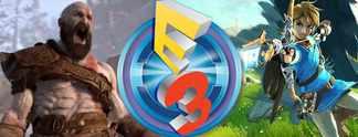 Die 10 besten Neuank�ndigungen der E3 2016