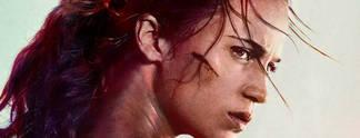 Tomb Raider: Erster Trailer zum neuen Film mit Alicia Vikander