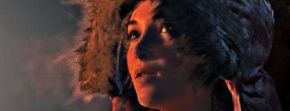 Rise of the Tomb Raider: Erscheint erst Ende 2016 f�r PlayStation 4, kommt auch f�r Windows 10