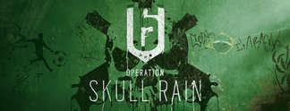 "Rainbow Six - Siege: Termin f�r dritten DLC, bald mit doppeltem ""Anti Cheat""-Schutz"