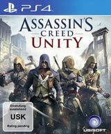 Assassin's Creed - Unity (PS4)