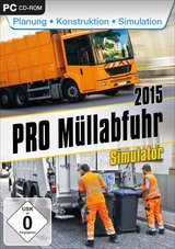 Pro M�llabfuhr Simulator 2015