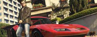 """Panorama: Grand Theft Auto 5: Spieler baut """"1 Million Dollar""""-Auto und f�hrt Online-Trolle grandios hinters Licht"""