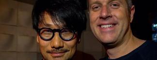 Konami: Streit mit Kojima und Ex-Mitarbeitern hält weiter an