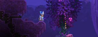 Terraria - Otherworld: Jetzt zeigen die Entwickler die Geschichte