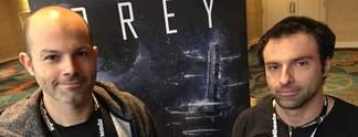 Prey: Es wird ein neues System Shock