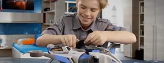 Space Hawk: Ravensburger durchbricht die Grenzen zu eurem Smartphone