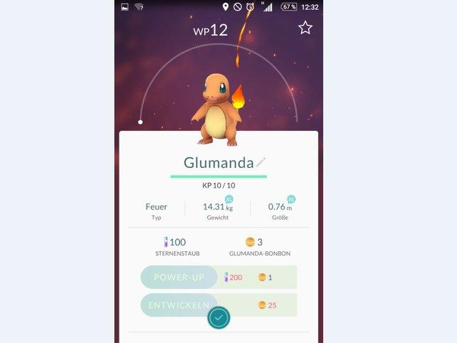 Mithilfe der APK-Datei spielt ihr Pokémon GO jetzt auf Android und iOS.
