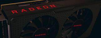 RX 500: AMD kündigt vier neue Grafikkarten an