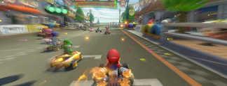 Panorama: 3 Dinge, die ich beim Spielen von Mario Kart 8 Deluxe gelernt habe