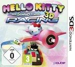 Hello Kitty & Sanrio Friends 3D Racing