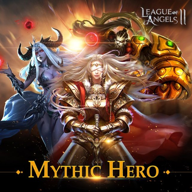 Drei Mythic Heroes und ihr Fähigkeiten, wir stellen sie euch alle Helden im Detail vor!
