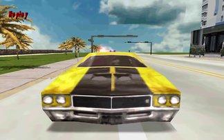 Driver PSX Demo
