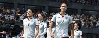Vorschauen: Fifa 16: So spielt sich EA Sports' neuer Kick