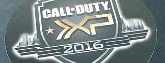 5 x Fan-Pakete abstauben: Gewinnspiel zur Call of Duty XP