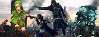 Specials: Amazon-Schn�ppchen im M�rz: Von Assassin's Creed bis Yo-Kai Watch