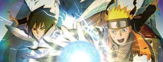 Schnäppchen des Tages: Naruto SUNS 4 und Batman Arkham Knight in den Blitzangeboten