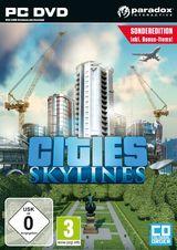Cities - Skylines (PC)