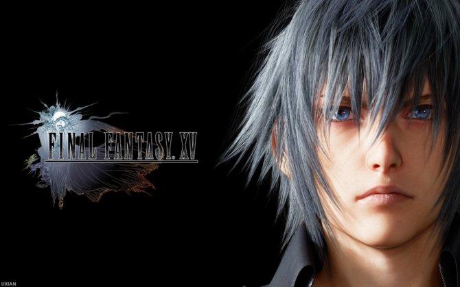 Endlich gibt es Neuigkeiten zum lange erwarteten Final Fantasy 15.
