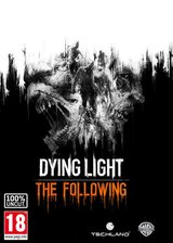 Dying Light - The Following