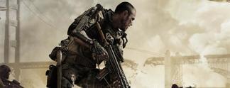"""Call of Duty - Advanced Warfare: Die """"Exo""""-Zombies kommen"""