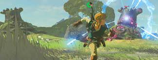 Panorama: Zelda - Breath of the Wild: Neues Spiel �berschreibt bereits bestehende Spielst�nde