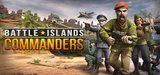 Battle Islands - Commanders