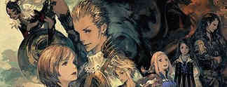 Final Fantasy 12 - The Zodiac Age: Frische Anspiel-Eindr�cke