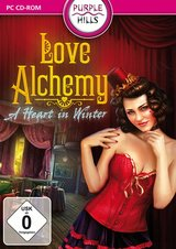 Love Alchemy - A Heart in Winter
